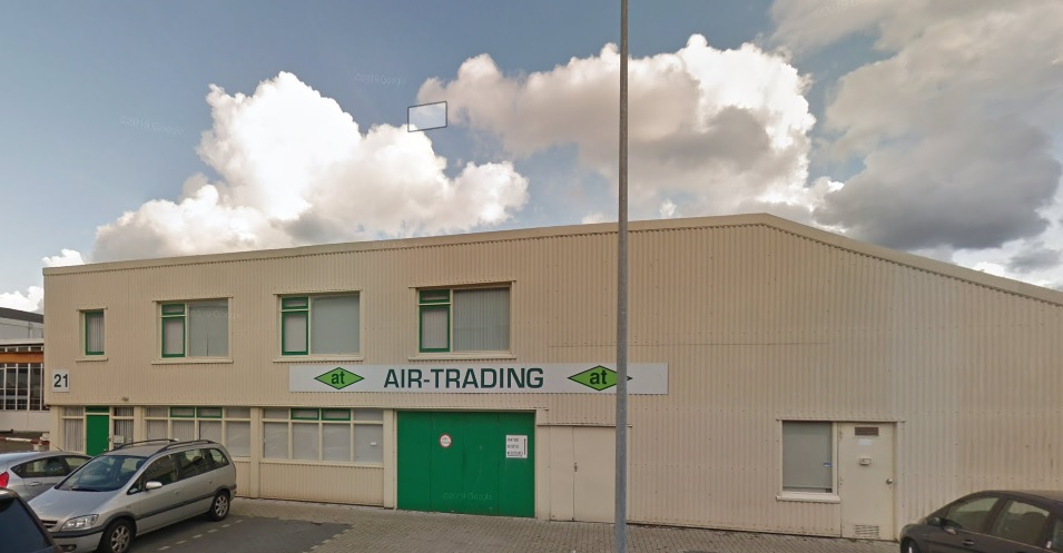 air-trading schiedam