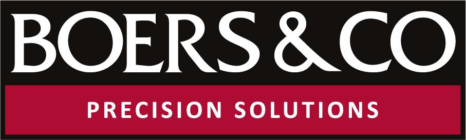 Logo Boers & Co